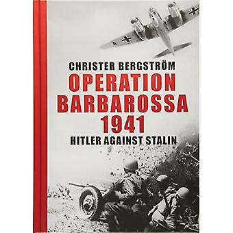 Operasjon Barbarossa 1941