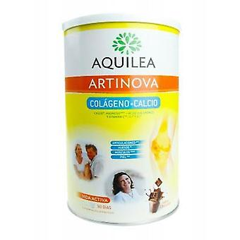 Aquilea Artinova Collagen + Calcium 495 gr