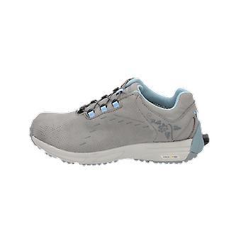 Treksta HANDS FREE 109 W'S Women's Sports Shoes Grey Sneaker Turn Shoes