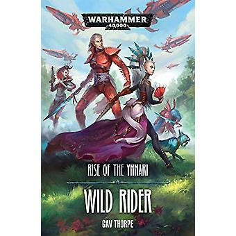Wild Rider by Wild Rider - 9781784969332 Book