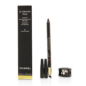 Le Crayon Yeux   No. 67 Prune Noire 1g/0.03oz