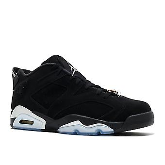 Air Jordan 6 Retro Low « Chrome » - 304401 - 003 - chaussures