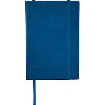 Journalbooks A5 PU Leather Notebook