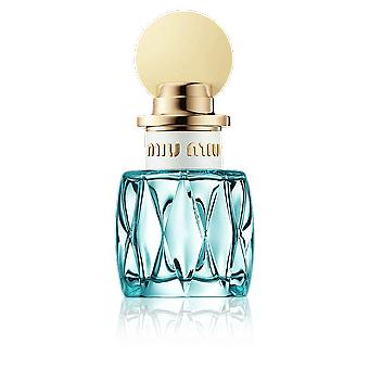 Miu Miu - L ́Eau Bleue - Eau De Parfum - 30mlML