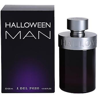 Jesus Del Pozo - Halloween Man - Eau De Toilette - 125ML