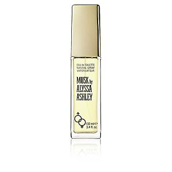 Alyssa Ashley - Musk - Eau De Toilette - 50ML
