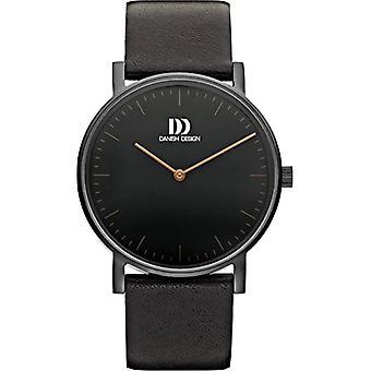 Danish Designs Clock Woman ref. DZ120472