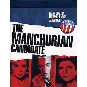 Manchurian Candidate (1962) [BLU-RAY] USA importieren