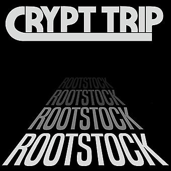 Crypt Trip - Rootstock [CD] USA import