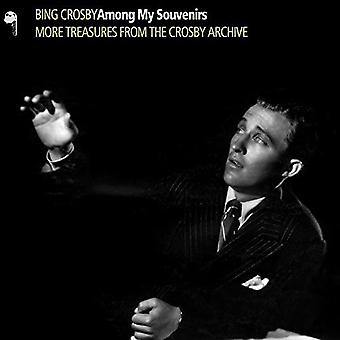 Crosby*Bing - Among My Souvenirs [CD] USA import