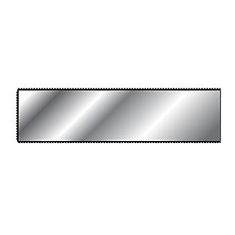 "Vallorbe 8""/200mm Flat File, Cut 2"