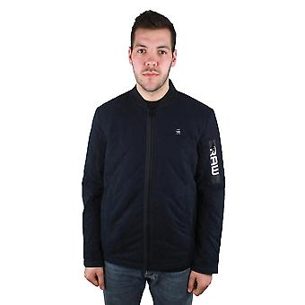 G-Star Batt Quilted Overshirt Jacket