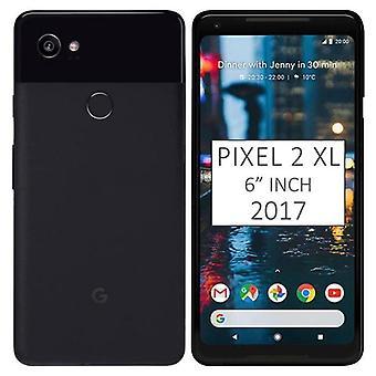 Google Pixel 2 XL 128 Go smartphone noir