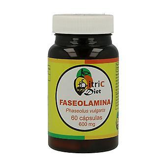 Phaseolamine 60 capsules of 500mg