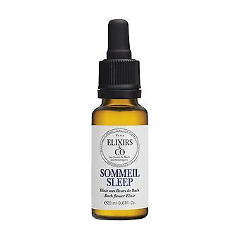 Biologische slaap 20 ml bloemenelixir