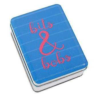 Something Different Bits And Bobs Tin