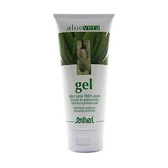 Aloe Vera Gel 200 ml (Aloe vera)