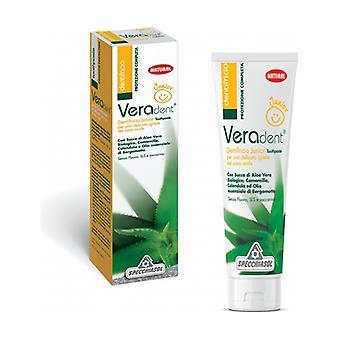 Veradent Junior 75 ml of cream