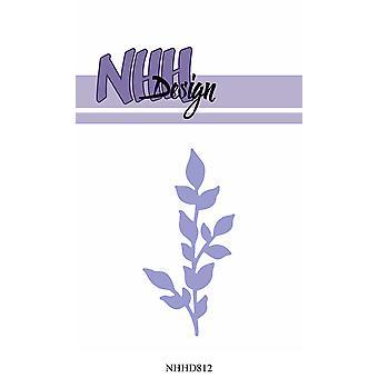 NHH Design Branch 1 Dies