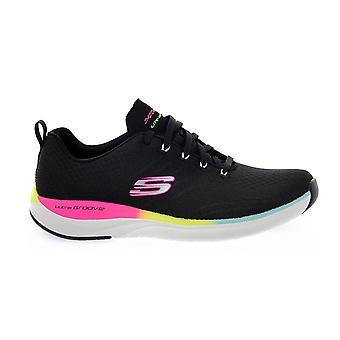 Skechers Ultra Groove Pure Vision 149022BKMT universell hele året kvinner sko