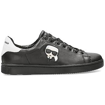 Karl Lagerfeld Kourt KL5120900X universal todos os anos sapatos masculinos
