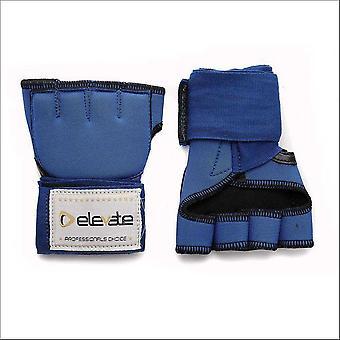 Elevate gel hand wraps - blue