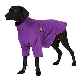 Viihtyisä fleece koiran pusero