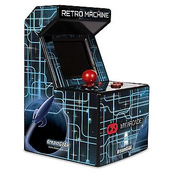 My Arcade - Retro Maschine mit 200 8-Bit-Spielen