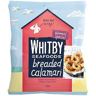 Whitby Frozen Breaded Calamari