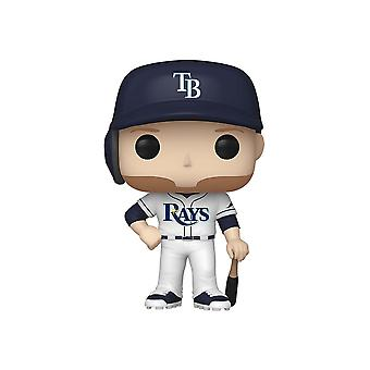Major League Baseball Rays Austin Meadows Pop! Vinyl