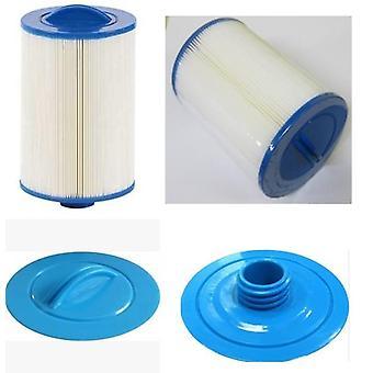 Filtro Pww50 Spa Hot Tub Filters, Pww50 6ch-940 H2o