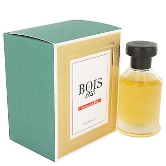 Sandalo E The Eau De Toilette Spray (Unisex) By Bois 1920 3.4 oz Eau De Toilette Spray