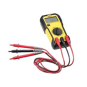 Stanley Intelli Tools FatMax® Basic Digital Multimeter