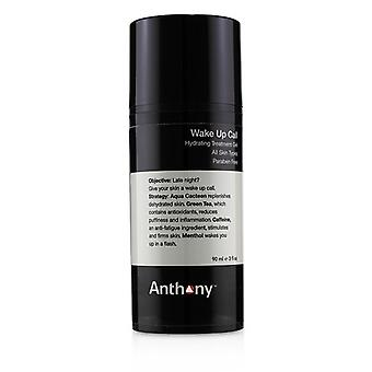 Anthony logistiek voor mannen Wake Up Call - behandeling Hydraterende Gel 90ml / 3oz