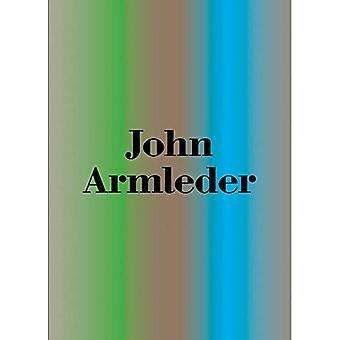 John Armleder: De Grote Tour