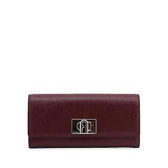 Furla -BRANDS - Accessoires - Geldtaschen - 1048699_1927 - Damen - darkred