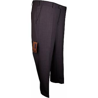 MEYER Meyer Comfort Stretch Waist Formal Trouser