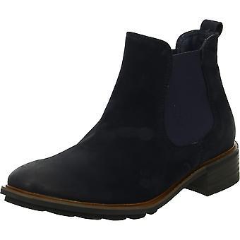 Paul Green 9824017 9824017ROYALNUBUKOCEAN universal all year women shoes