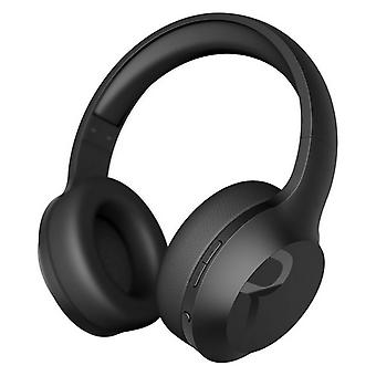 Hörlurar med Pannband Denver Electronics BTH-251 Svart