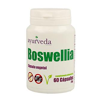 Boswellia 60 capsules of 205mg