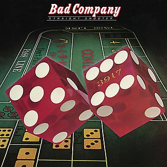 Bad Company - Straight Shooter (import USA Deluxe)(2CD) [CD]