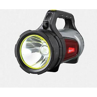 20w, super lyse, håndholdte og bærbar-usb oppladbart søkelys