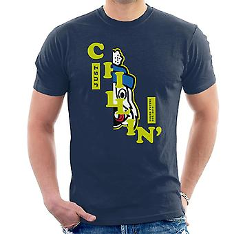 Slush Puppie Bara Chillin Men's T-Shirt