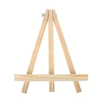 Wooden Artist Easel Painting Drawing Stand Easel Frame Artist Tripod Photo