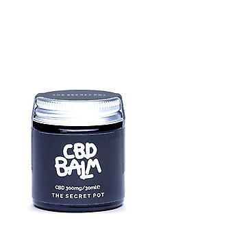 Therapeutic cream 30 ml of cream of 300mg