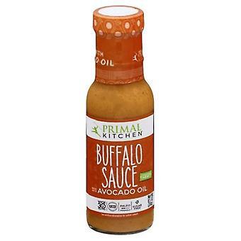 Primal Kitchen Buffalo Sauce Made with Avocado Oil