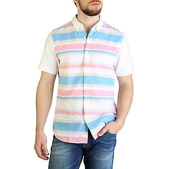 Tommy hilfiger camicie da uomo - xm0xm00962