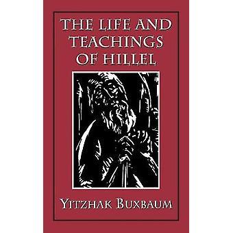 Het leven en de leringen van Hillel