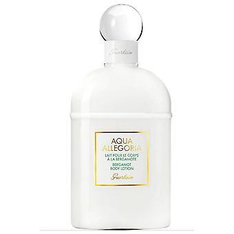 Guerlain Aqua Allegoria Bergamote Lotion pour le corps 200 ml