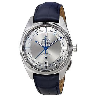 Omega Globemaster Annual Calendar Automatic Men's Watch 130.33.41.22.06.001